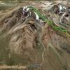 گزارش صعود سراسری بانوان استان به قله سبلان