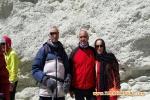 به مناسبت گرامیداشت هفته دولت ،اجرای برنامه صعود به قله دماوند توسط هیات سراب