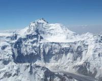 صعود قله کمونیزم توسط کوهنوردان استان