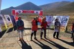 گزارش تصویری ۱ از مسابقه اسکای رانینگ انتخابی استان آذربایجان شرقی