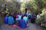 حضور فعال  مربیان استان در برگزاری کلاسهای مربی گری فدراسیون