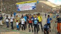 قهرمانی  ورزشکاران استان در سومین دوره مسابقات قهرمان قهرمانان اسکای رانینگ کشوری