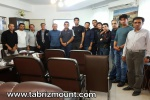 برگزاری و اتمام دوره کارگاه آموزشی کار با Gps توسط کارگروه آموزش هیئت کوهنوردی و صعودهای ورزشی استان آذربایجان شرقی