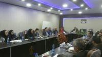 جلسه  هم اندیشی مسئولین هیئت کوهنوردی  و گروه های کوهنوردی شهرستان مرند
