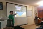 برگزاری و اتمام دوره کارگاه آموزشی هواشناسی کوهستان توسط کارگروه آموزش هیئت کوهنوردی و صعودهای ورزشی استان آذربایجان شرقی