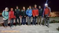 برگزاری و اتمام دوره جستجو نجات توسط کارگروه آموزش هیئت کوهنوردی و صعودهای ورزشی استان آذربایجان شرقی