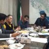 اولین جلسه ی هماهنگی دبیرخانه همایش ملی جستجو، امداد و نجات کوهستان