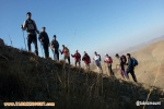 برگزاری و اتمام دوره کارآموزی کوهپیمایی (دوره دوم) توسط کار گروه آموزش هیئت کوهنوردی و صعودهای ورزشی شهرستان ملکان