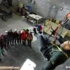 برگزاری و اتمام دوره نجات فنی توسط کارگروه آموزش هیئت کوهنوردی و صعودهای ورزشی استان آذربایجان شرقی