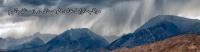 هشدار! مراقب شرایط خاص کوهستان در زمستان باشیم