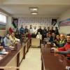 برگزاری و اتمام دوره کارگاه آموزشی پزشکی کوهستان توسط کارگروه آموزش هیئت کوهنوردی و صعودهای ورزشی استان آذربایجان شرقی