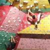 بازدید رییس هیات کوهنوردی و صعودهای ورزشی استان از هیات کوهنوردی و دیواره شهر سردرود