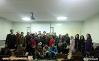 برگزاری و اتمام دوره کار آموزی هواشناسی کوهستان توسط گروه کوهنوردی آذر جوان تبریز