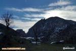 صعود گروه سارای اهر به قلعه درسی وینق  بزرگداشت جهان پهلوان تختی