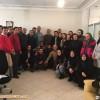 گزارش دوره آموزشی پزشکی کوهستان توسط باشگاه آلپ
