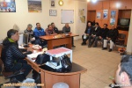 جلسه هم اندیشی و هماهنگی کارگروه آموزش هیات کوهنوردی و صعودهای ورزشی استان با باشگاههای کوهنوردی تبریز