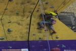 کسب مقام سومی در سومین دوره مسابقات سنگنوردی جام فجر در رده سنی نونهالان بخش دختران