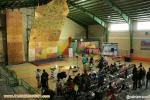 گزارش تصویری مسابقات سنگ نوردی داخل سالن سردرود