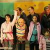 نتایج مسابقات سنگنوردی داخل سالن سردرود به مناسبت بزرگداشت ۲۹ بهمن