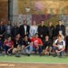گزارش تصویری ۳ مسابقات سنگ نوردی داخل سالن سردرود