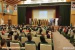 حضور عظیم قیچی ساز به همراه دیگر نمایندگان کوهنورد استان در مراسم آئین افتتاحیه صعود سراسری فجر در یزد