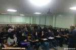 برگزاری کلاس تئوری سازمان