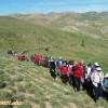 همایش صعود به قله کوه بابا چار اویماق به مناسبت سوم خرداد روز آزاد سازی خرمشهر