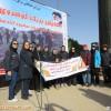 همایش بزرگ کوهروی بانوان به مناسبت بزرگداشت آزاد سازی خرمشهر