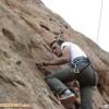 تعویض تعدادی از رولها و صفحه رولها و کارگاههای یکی از مسیرهای دیواره ایلان اوچان