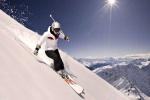ورود رشته کوهنوردی با اسکی به المپیک زمستانی