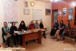 گزارش اولین جلسه تیم فنی بانوان