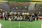گزارش اولین دوره مسابقات استانی سنگنوردی (گرایش بلدرینگ) در رده سنی آزاد