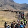 همایش استانی صعود به هورو قالاسی به مناسبت گرامیداشت هفته تربیت بدنی و روز کوهنورد