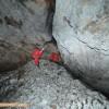 گزارش برنامه اکتشاف غار قارقالان در چاراویماق