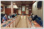 برگزاری اولین جلسه شورای مشورتی با بزرگان ، اساتید و پیشکسوتان کوهنوردی استان