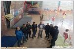جلسه هم اندیشی ریاست هیات کوهنوردی استان با مسئولین ورزش و کوهنوردی شهرستان سردرود