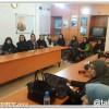 گزارش اولین نشست رییس و نواب رییس هیات کوهنوردی استان با شورای کوه بانوان