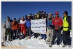 صعود همایش وفاق و همدلی کوهنوردان شهرستان عجب شیر