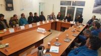 اولین جلسه کمیته های تخصصی هیات کوهنوردی استان برگزار شد