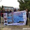 استقبال از فاتحان ۵ یخچال سبلان در تبریز