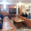 گزارش سومین جلسه اعضا کمیته فنی هیات کوهنوردی و صعودهای ورزشی استان