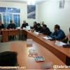 جلسه پایان سال  هیات با حضور کمیته های هیات تشکیل گردید