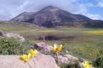 همایش سراسری کوهپیمایی استانی به قله آغ داغ به مناسبت گرامیداشت ۳ خرداد
