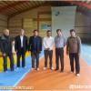 گزارش جلسه هم اندیشی در منطقه آزاد ارس