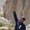 گزارش تصویری جشنواره سنگنوردی منطقه آغداش