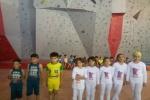 اعزام تیم استان به اولین اردوی انتخابی مستعدین صعودهای ورزشی کشور