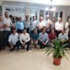 برگزاری چهارمین جلسه هیئت کوهنوردی و صعودهای ورزشی