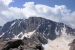 فعالیت ارزشمند دیگر در دیواره علم کوه