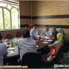 جلسه هماهنگی برگزاری همایش پیشکسوتان در مهرماه برگزار شد