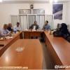جلسه هیات رییسه هیات کوهنوردی استان برگزار شد
